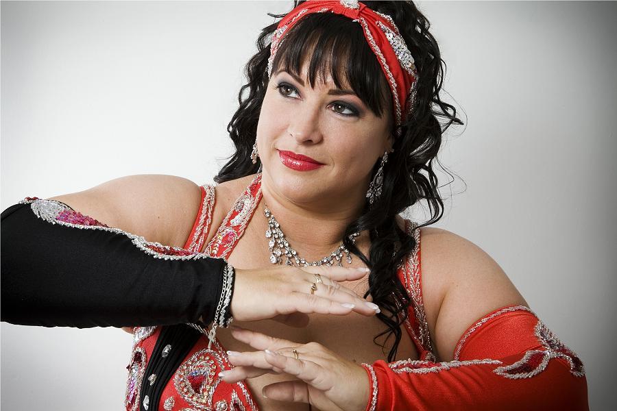 Linda Kovach Presents - Caroline Lebrie