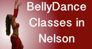 Beginner Belly Dance Class - Nelson BC @ Front Street Dance Studio | Nelson | British Columbia | Canada