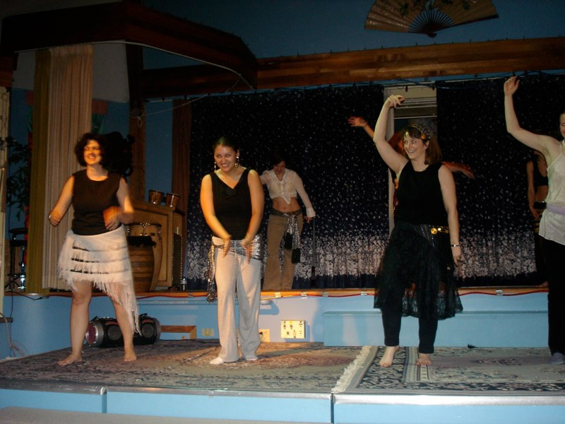 Dance Class Nelson BC