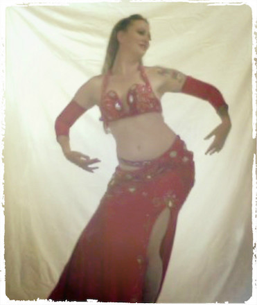 Dance Class Nelson Belly Dance Level II
